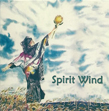 Spirit Wind CD
